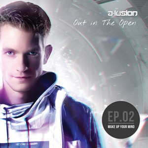 A-lusion - Out in The Open 2