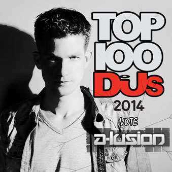 Vote Hardstyle: Vote A-lusion
