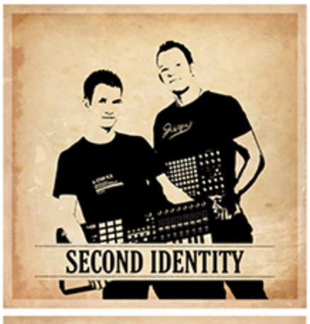 Vroeger Was Alles Beter 2017 - (Second Identity Live)