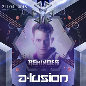 A-lusion @ Reminder