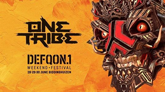 Defqon-1-Weekend-Festival 2019
