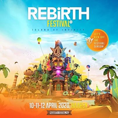 A-lusion @ Rebirth 2020
