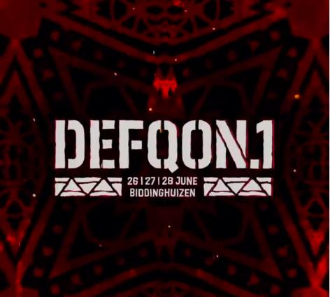 A-lusion @ Defqon.1 Festival 2020